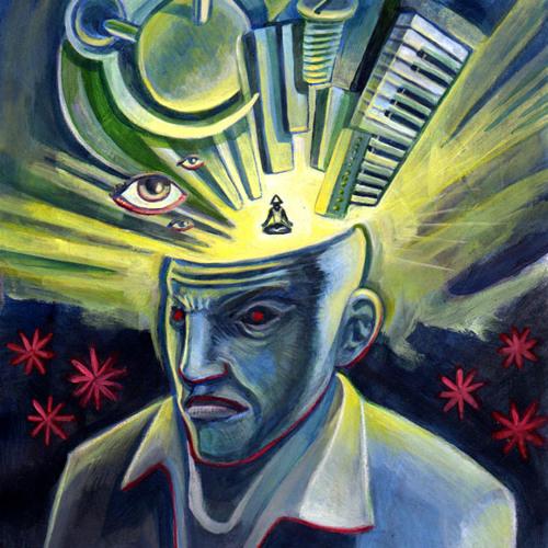 Darío Mekler's avatar