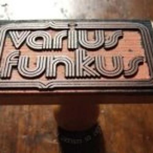 varius funkus's avatar