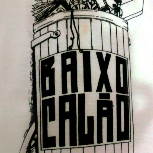 Baixo Calao Rap's avatar