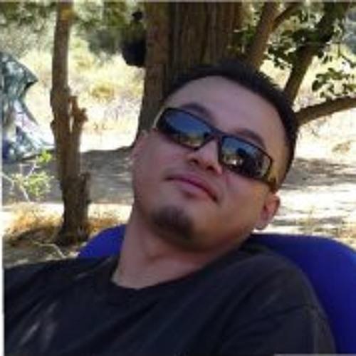 Orlando Barajas's avatar