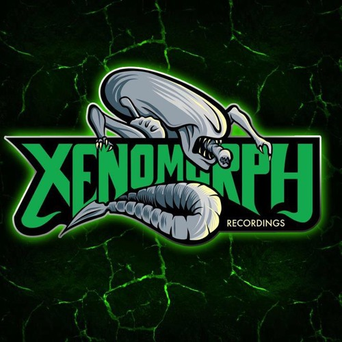 Xenomorph Recordings Podcast #1 Mixed By F3tch
