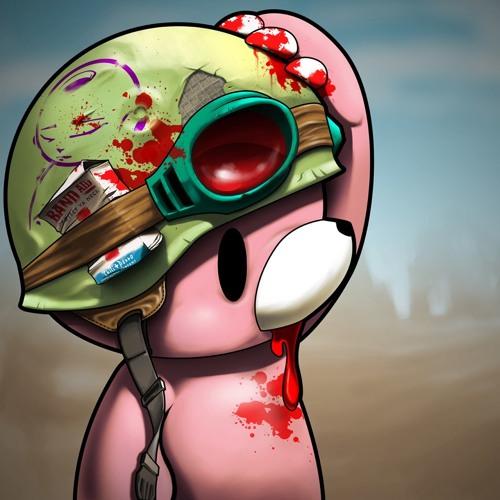 John Reaper Drastic Beat's avatar