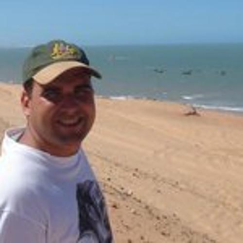 Rodrigo Prado Braz's avatar