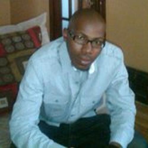 Stephon J. Davis's avatar