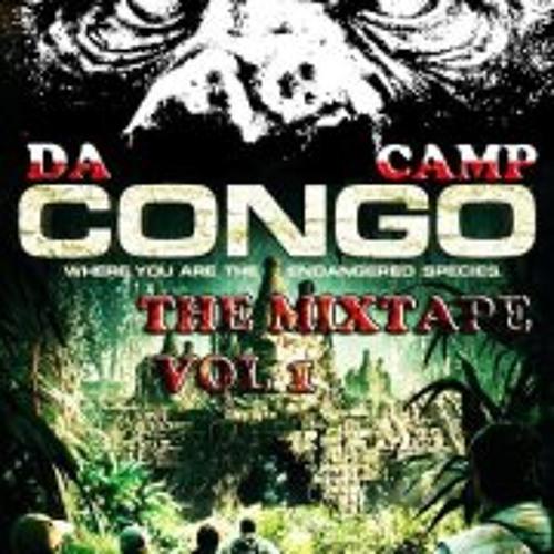 Da Congo Camp's avatar