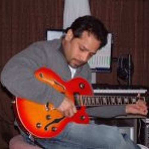 George Perez 10's avatar