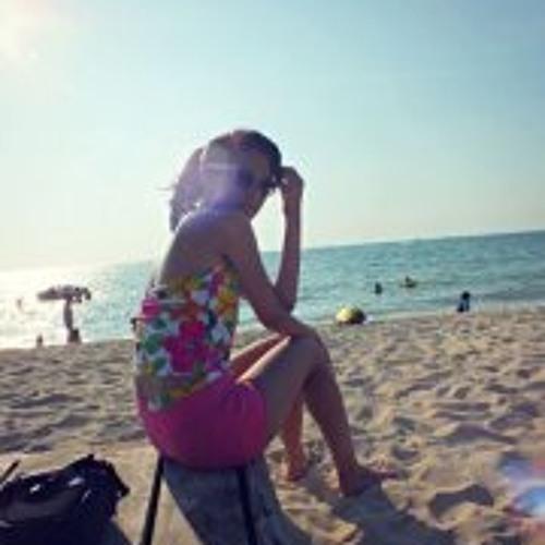 Anita Putri's avatar