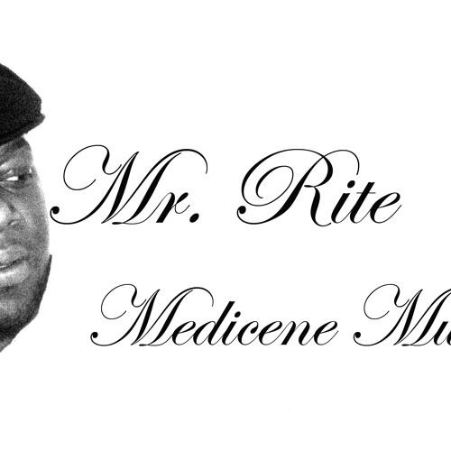 Mr R.I.T.E.'s avatar