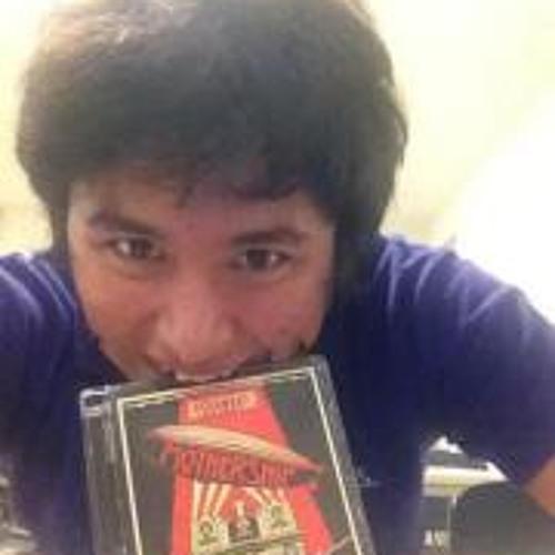 Tachi Arturo De Cajero's avatar