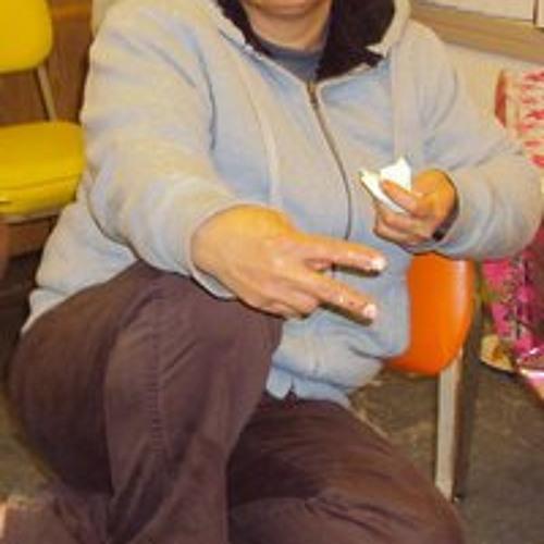 Lusinda Lihpai's avatar