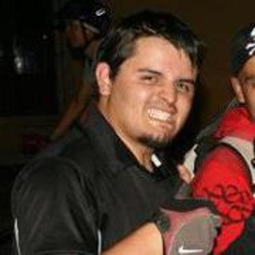 Omar Oropeza Prision's avatar