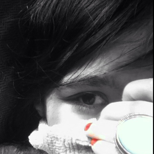 PaulinaEne's avatar