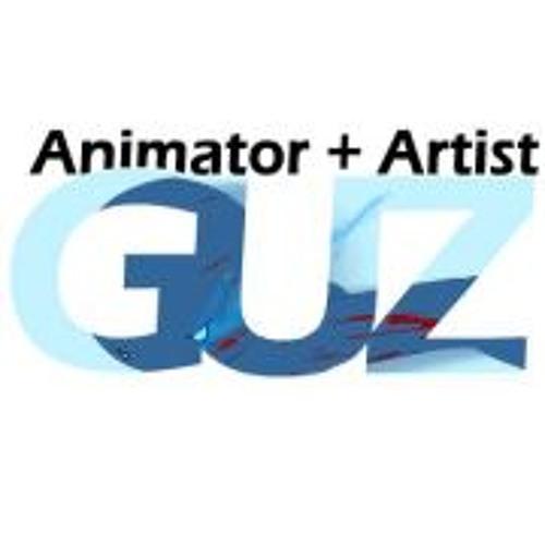 Gus Yoga's avatar