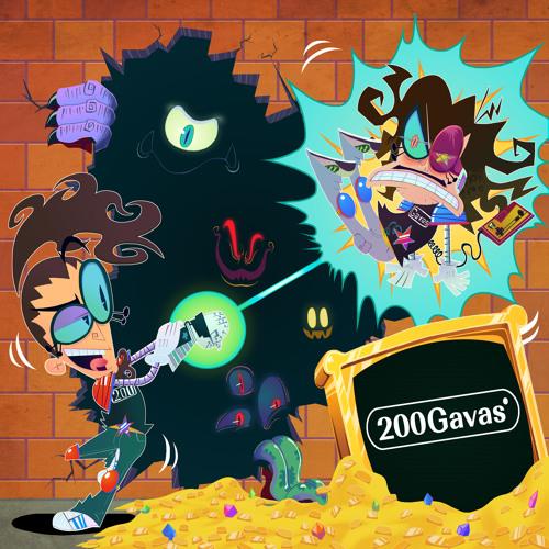 200Gavas's avatar
