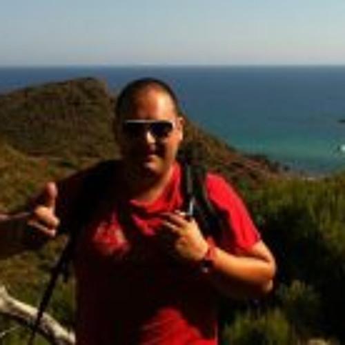 Manolo Romero's avatar