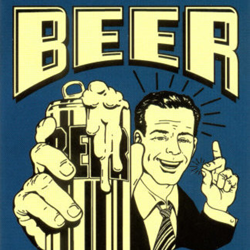 FREE BEER's avatar
