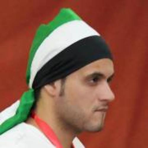 Tayseer Yabroudi's avatar