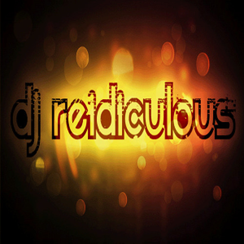 djreidiculous's avatar
