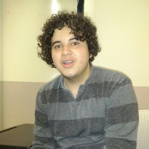 Carlos Céspedes Loría's avatar
