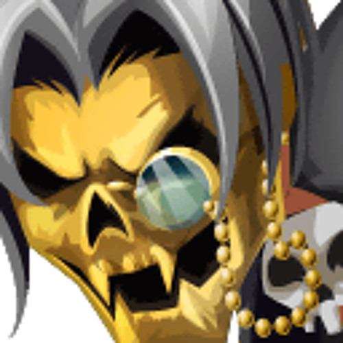 Phil ILLION Rivers's avatar