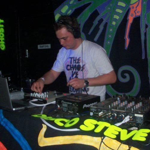 Disco Steve ToF practice set (20-03-11)