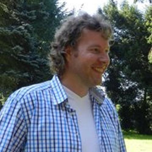 Jeroen Segerink's avatar