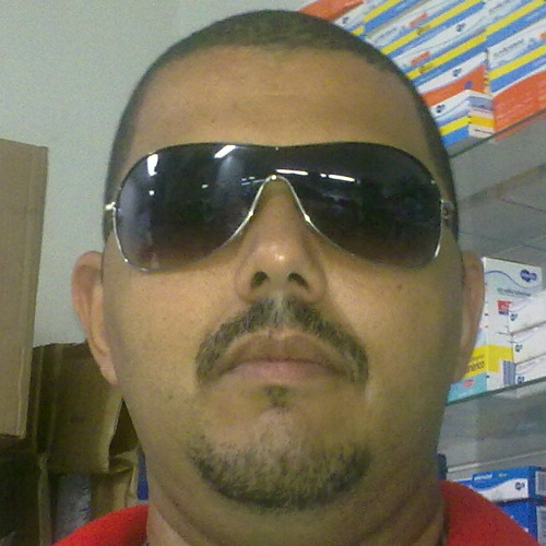 Claudio Henrique 7's avatar