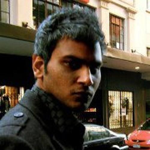 Nikhil Sengupta's avatar