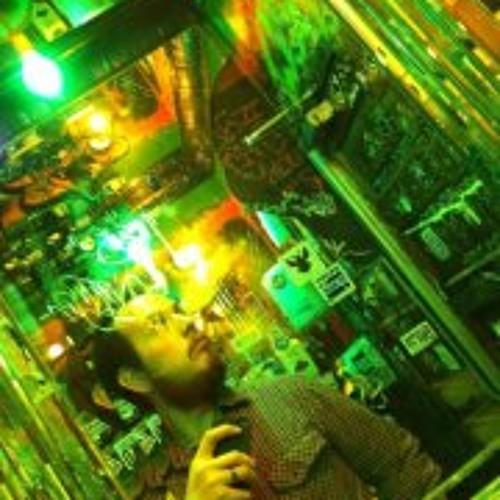 Daniel Edgerton 1's avatar