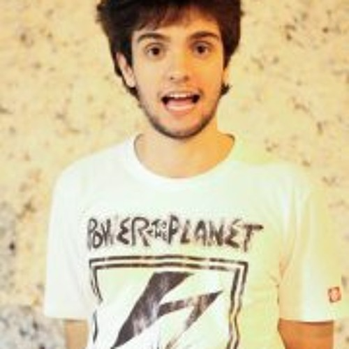 Pedro Pieri's avatar