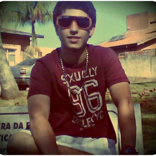 Diego Amaral@'s avatar
