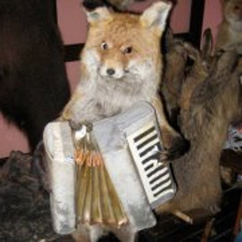 Sorrel Sozmix Badger's avatar