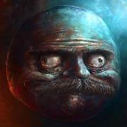 Christopher Oake's avatar