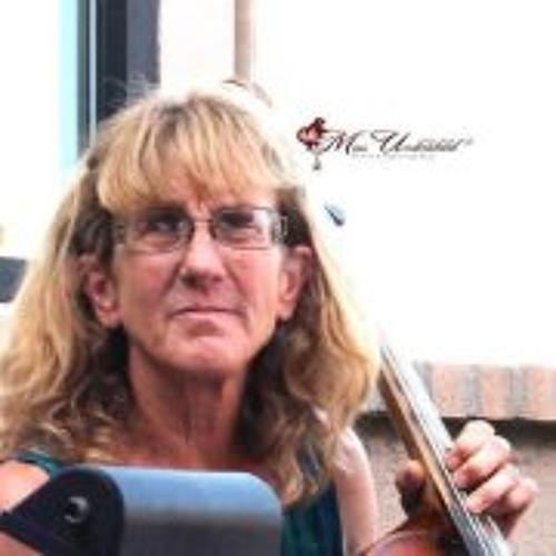 Alison Reynolds's avatar