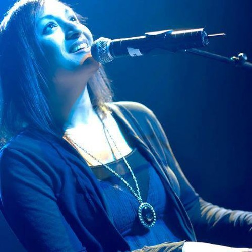 SunitaMarie's avatar