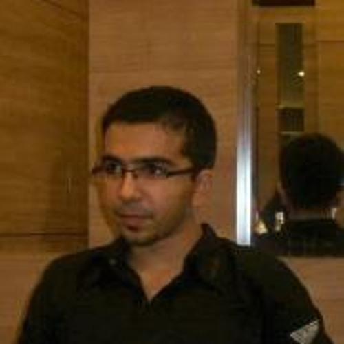 Chiraag Keswani's avatar