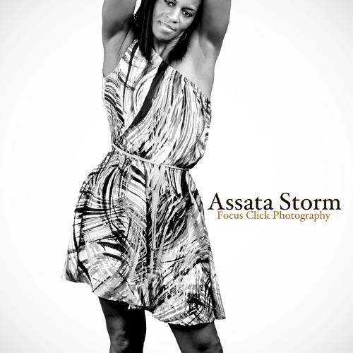 ASSATA's avatar