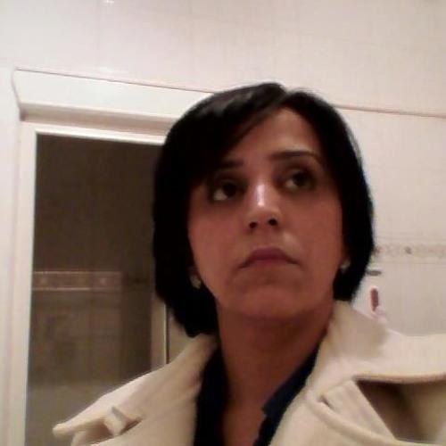 Zerrin Kamir's avatar