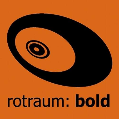 rotraum: bold's avatar