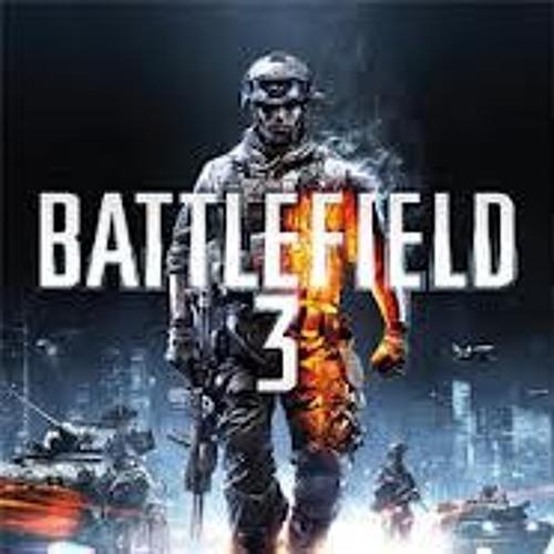 Battlefield3's avatar
