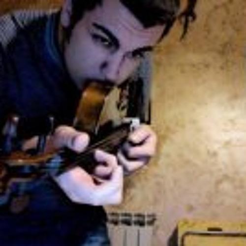 Luca Garufi's avatar