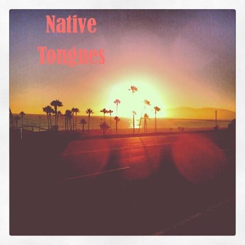 NATIVE TONGUES's avatar