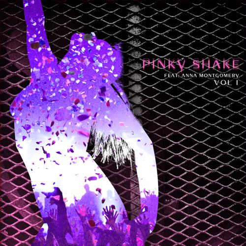 PINKYSHAKE's avatar