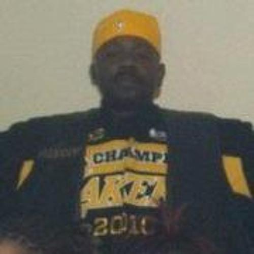 Aaron ChunkySoup Jackson's avatar