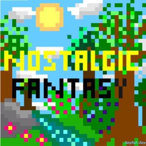 Nostalgic Fantasy's avatar