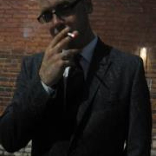 Charles Munro's avatar