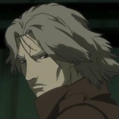 Hideo Kuze's avatar
