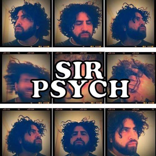 Sir Psych's avatar