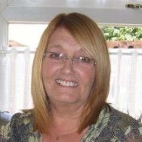 Patricia Marriott's avatar