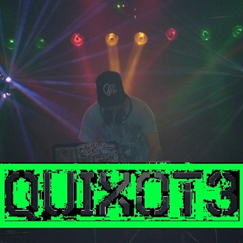 QUIXOT3's avatar